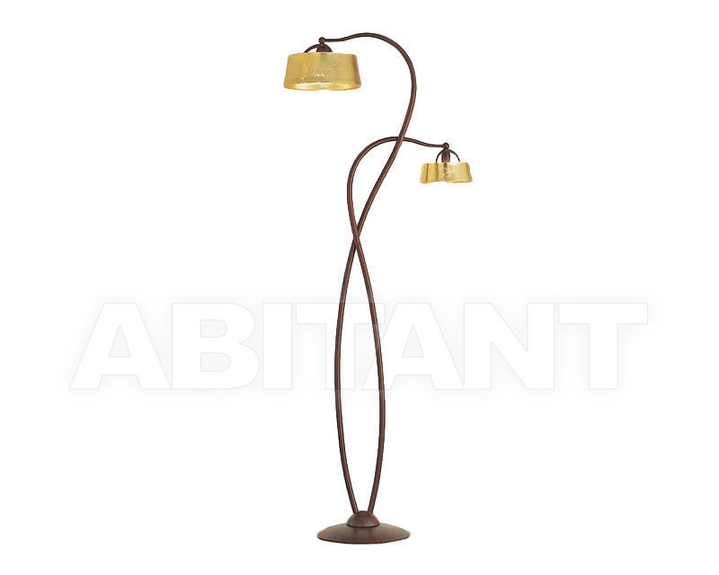 Купить Торшер Lam Export Classic Collection 2014 1895 / 2 P