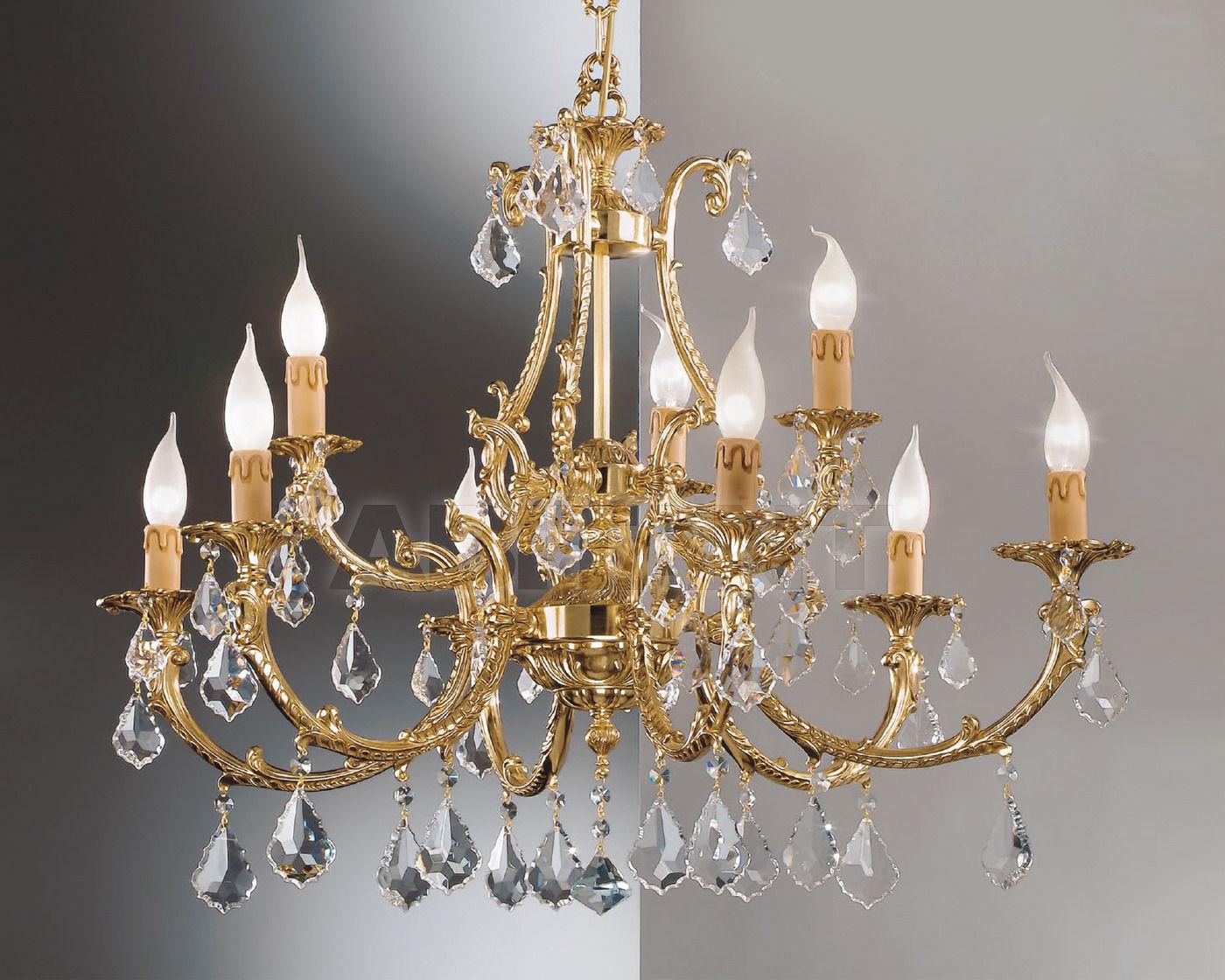 Купить Люстра Nervilamp Snc Nervilamp 2013 582/6+3
