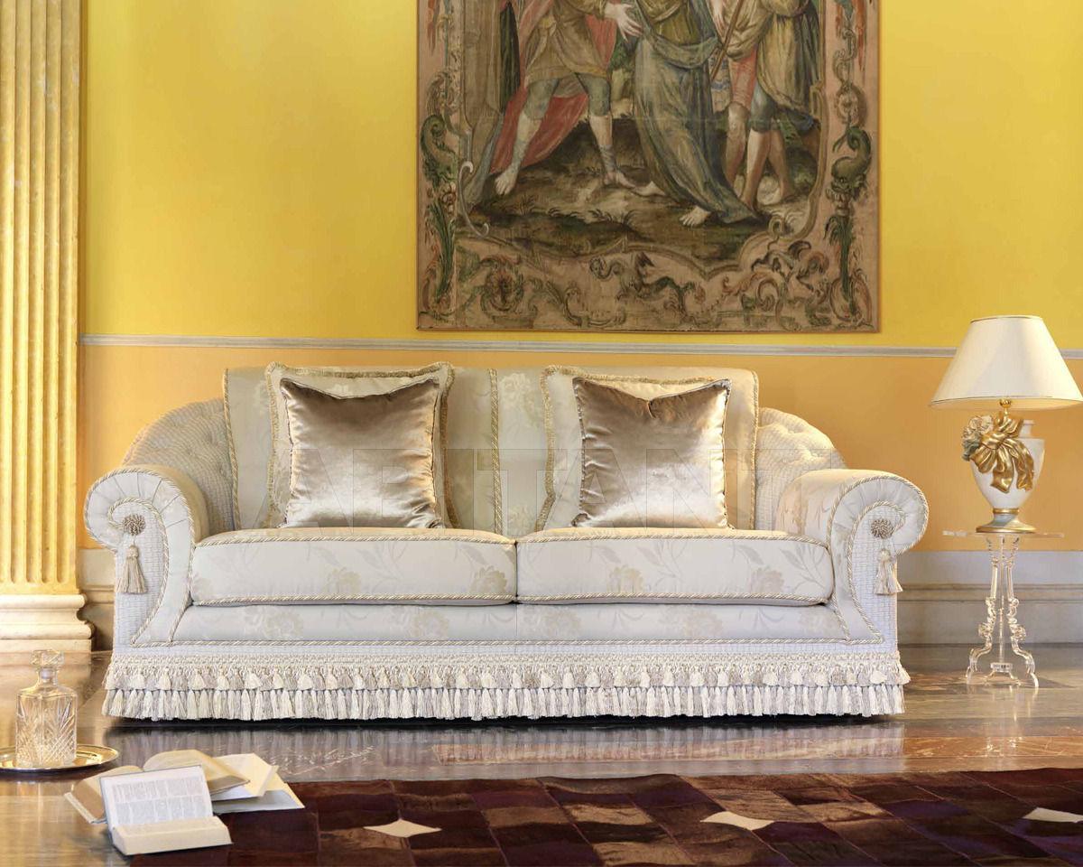 Купить Диван Domingo Salotti Classica alonso Divano 2 posti