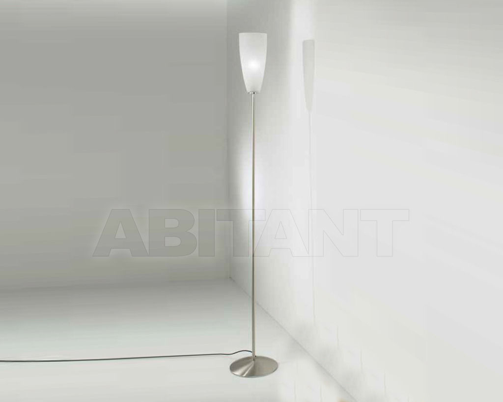 Купить Торшер Flute Ruggiu Lightingwear Giodi G1096.09