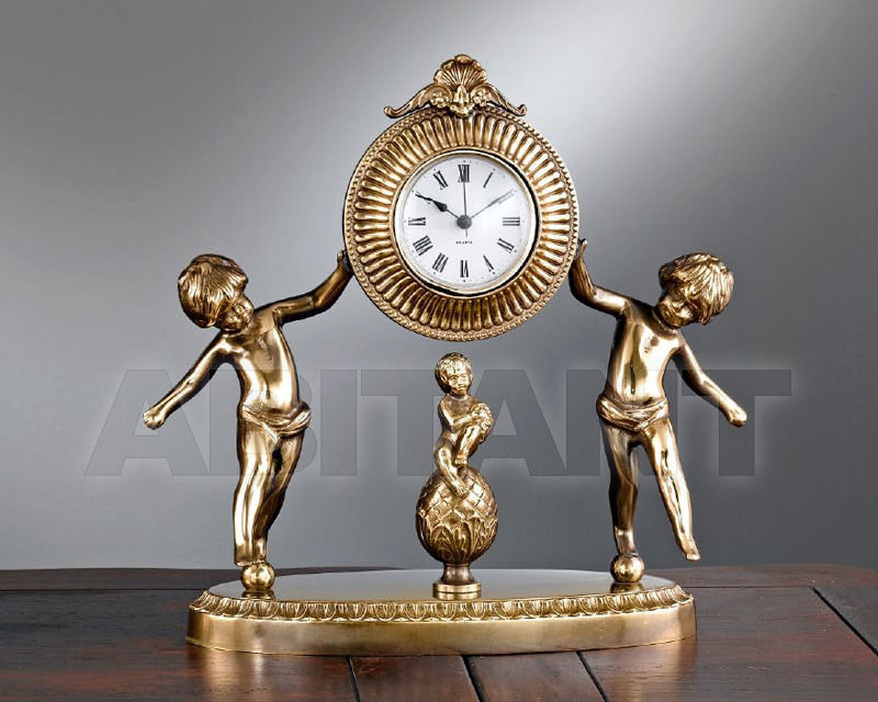 Купить Часы настольные Nervilamp Snc Nervilamp 2013 M 3