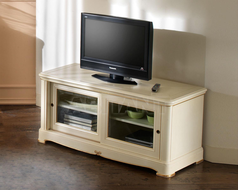 Купить Тумба ABC mobili in stile Iris 28 PT01/AV 2