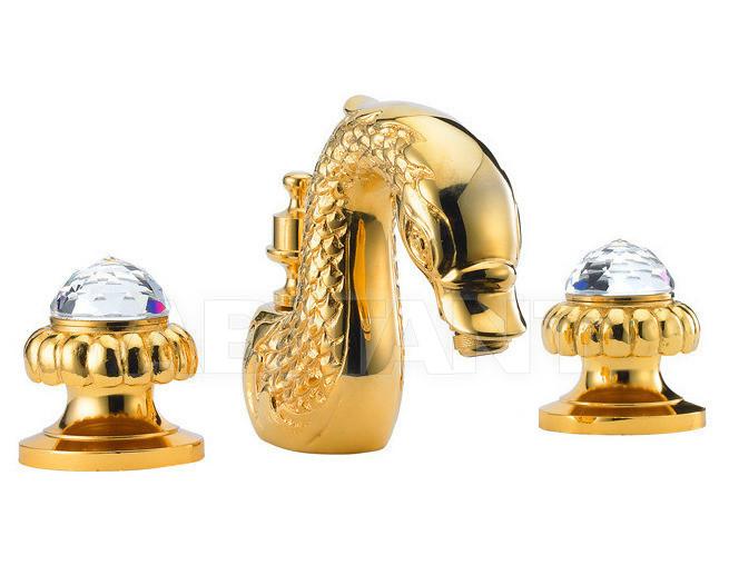 Купить Смеситель для биде Effepi Crystal 23081DS