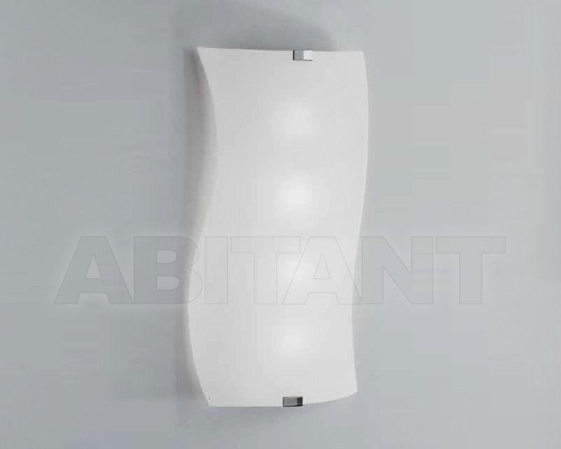 Купить Бра Onda Ruggiu Lightingwear Giodi M120.3