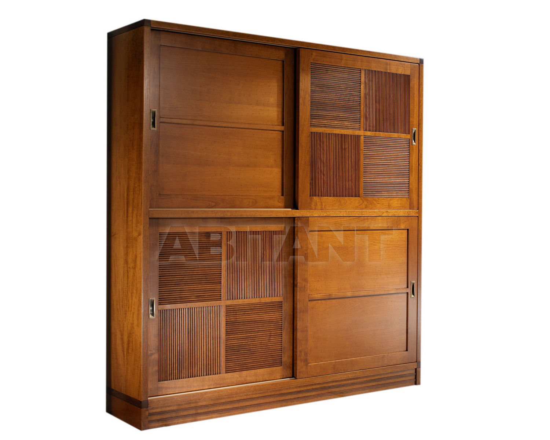 Купить Шкаф ABC mobili in stile Modularis Giorno 24 CR04/AA