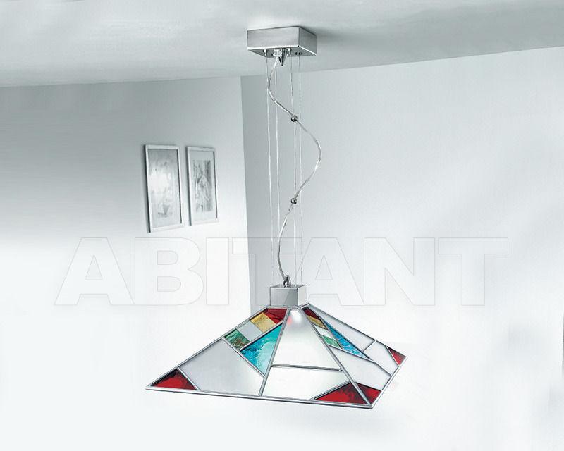 Купить Светильник diamante Cremasco Illuminazione snc 24 Hours 3055/1