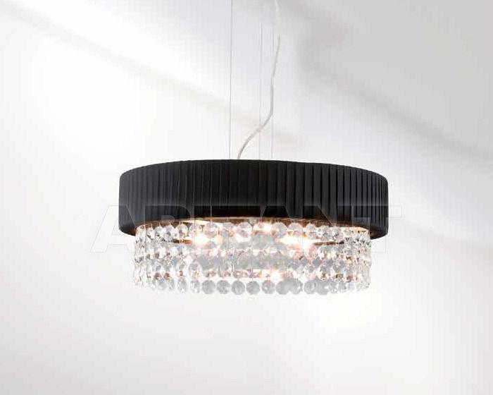 Купить Люстра Rialto Ruggiu Lightingwear Giodi S4209.04