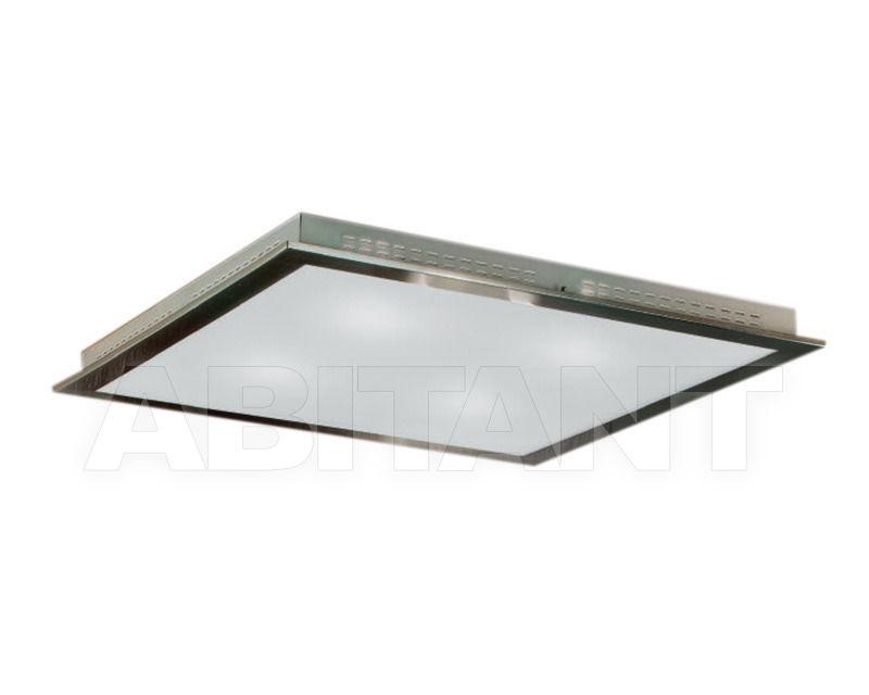 Купить Светильник Ultraflat Cremasco Illuminazione snc 24 Hours 2562/3