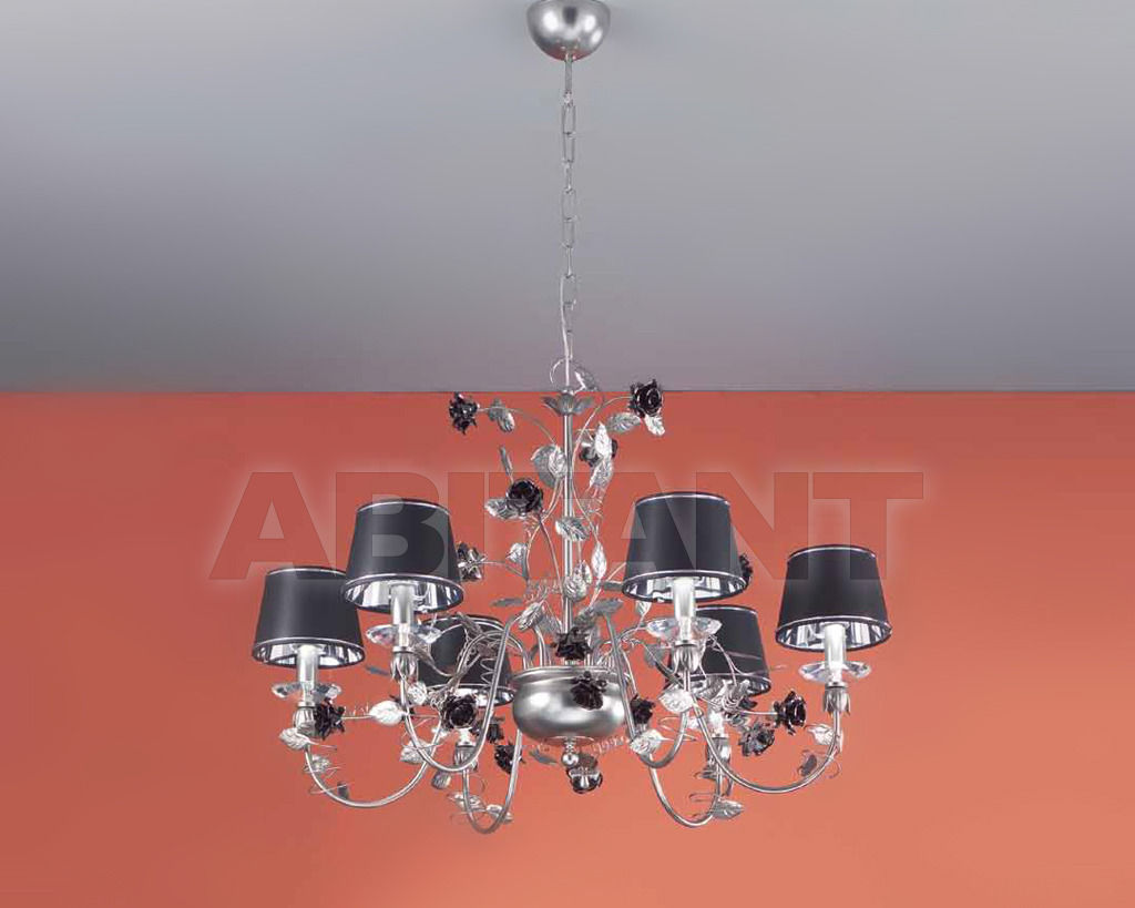 Купить Люстра Torcello Ruggiu Lightingwear Giodi S4183.04