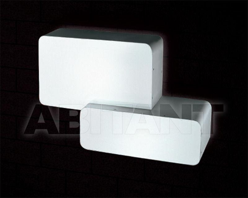 Купить Светильник настенный sampler Cremasco Illuminazione snc 24 Hours 2945/2