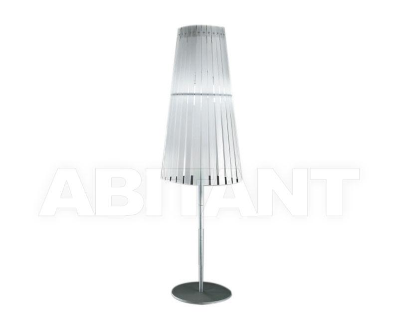 Купить Торшер umbrella Cremasco Illuminazione snc 24 Hours 2950/3 2