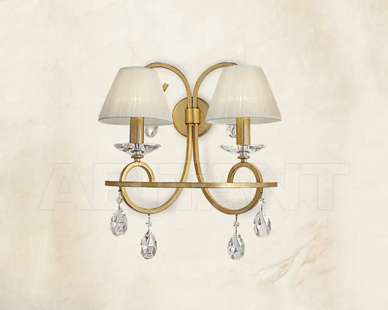 Купить Бра Lam Export Classic Collection 2014 2050 / 2 A finitura 2 / finish 2