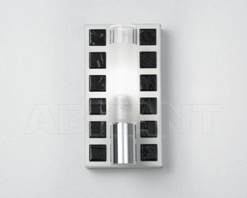 Купить Светильник настенный Horus Dream Lights Srl Dream Lights 94.62 black
