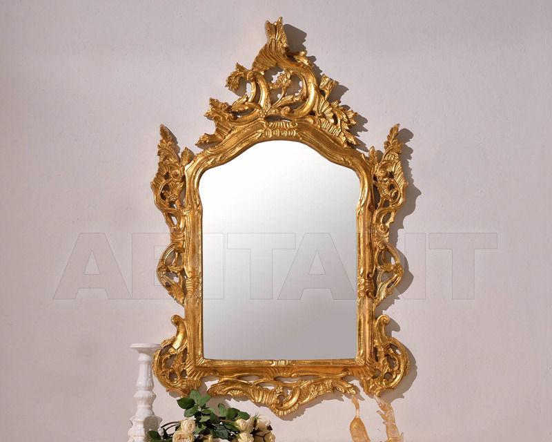 Купить Зеркало настенное GIULIACASA By Vaccari International 2014 New 7.0981-L-O