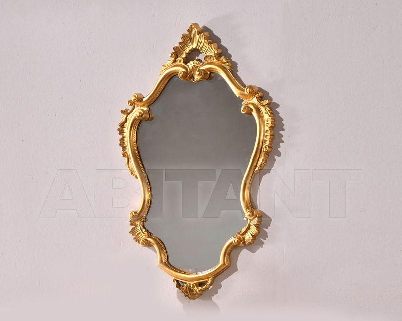 Купить Зеркало настенное Vaccari International 2014 New 7.0115-L-O