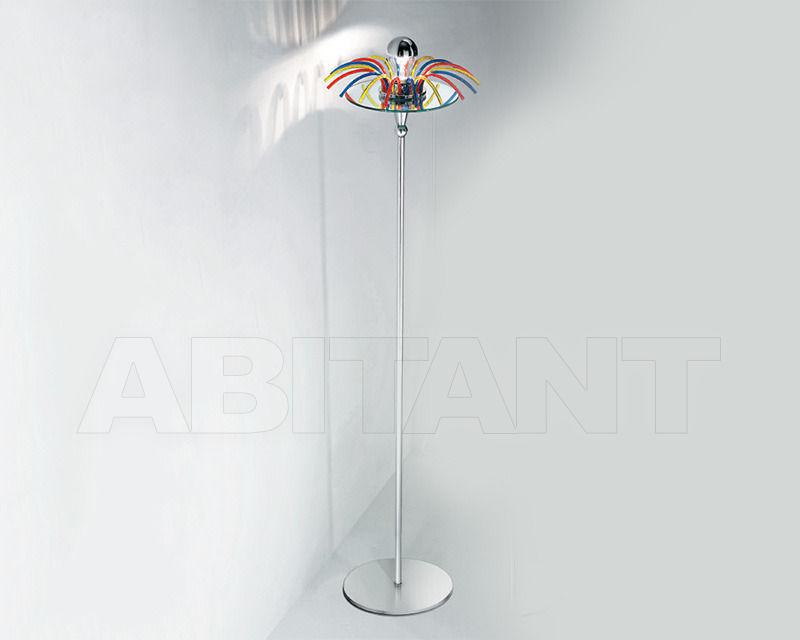 Купить Торшер reflex Cremasco Illuminazione snc 24 Hours 3105/1
