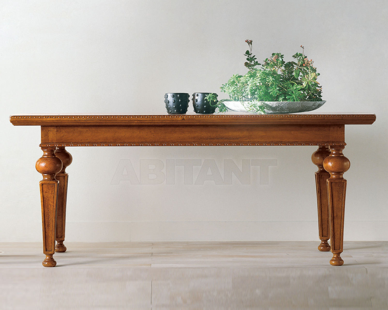 Купить Стол обеденный ABC mobili in stile Ottocento 142/B