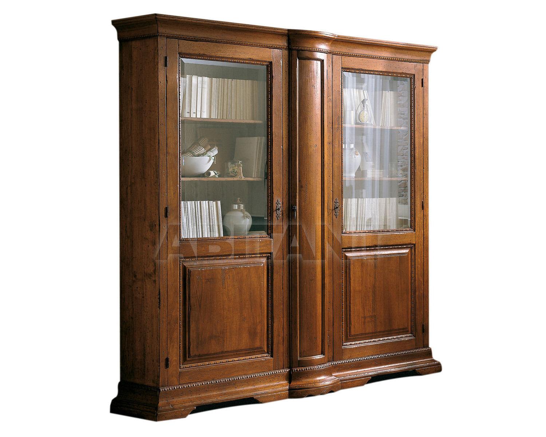 Купить Библиотека ABC mobili in stile Ottocento 80/12