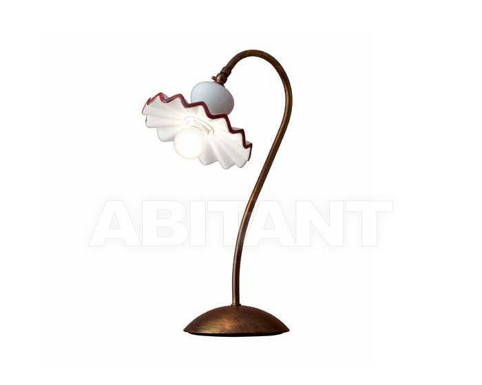 Купить Лампа настольная Corolla Ruggiu Lightingwear Giodi G1170.06