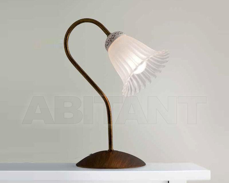 Купить Лампа настольная Corolla Ruggiu Lightingwear Giodi G1030.08