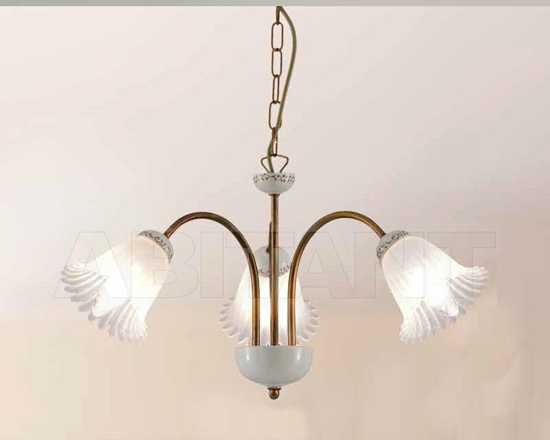 Купить Люстра Gaia Ruggiu Lightingwear Giodi G1030.04