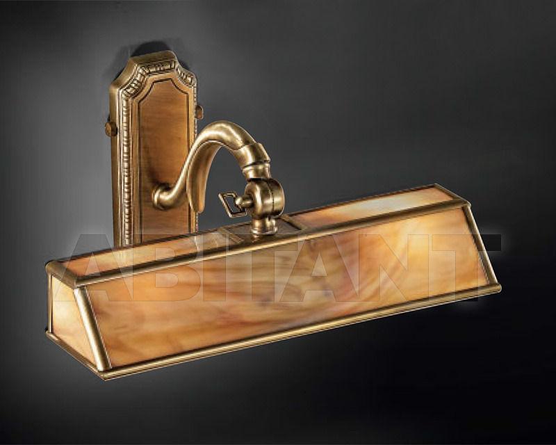 Купить Подсветка Cremasco Illuminazione snc Il Rilegato 1870/2AP-BE