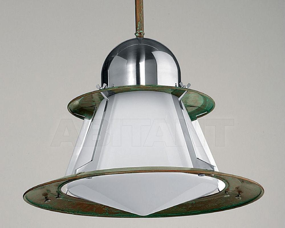 Купить Подвесной фонарь Aldo Bernardi srl Laguna 14008