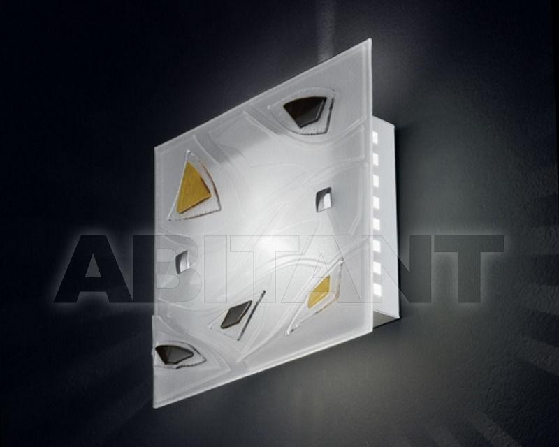 Купить Светильник настенный Picasso Dream Lights Srl Dream Lights 79.60