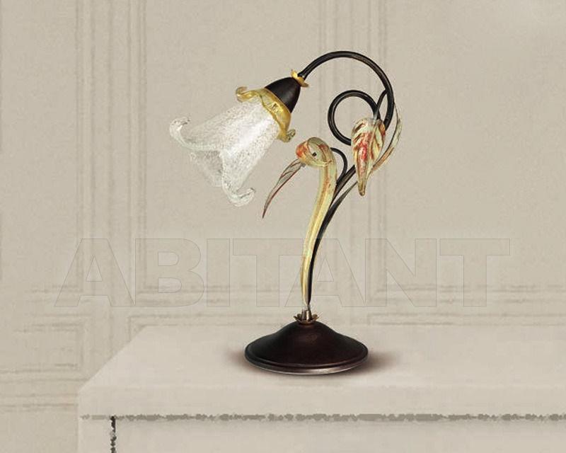 Купить Лампа настольная Lam Export Classic Collection 2014 2200 / 1 L