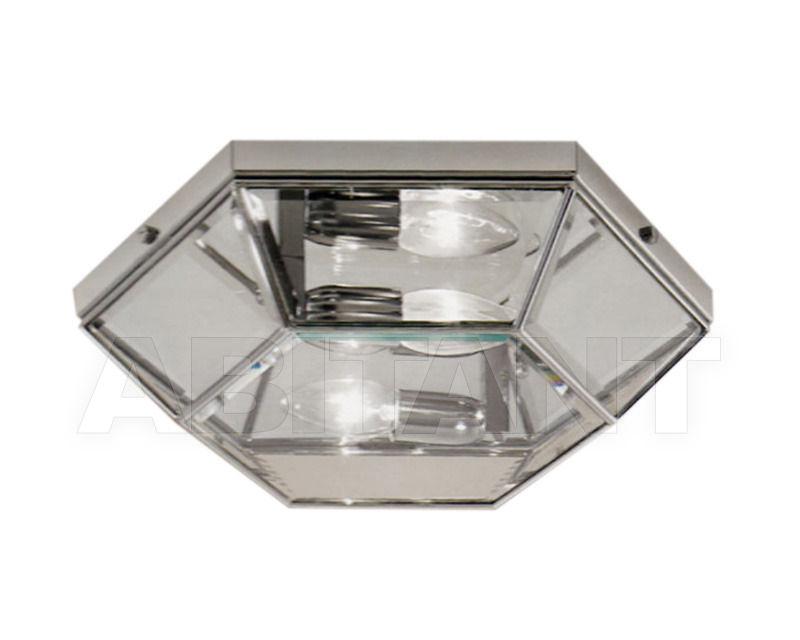 Купить Светильник Cremasco Illuminazione snc Il Rilegato 0980/2PL-MD-B.cm