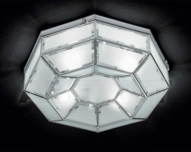 Купить Светильник Cremasco Illuminazione snc Il Rilegato 0992/4PL-LN.cm