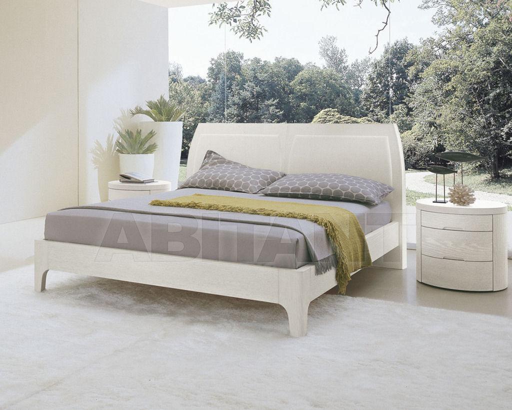 Купить Кровать WAVE Cenedese Moderno WE1C