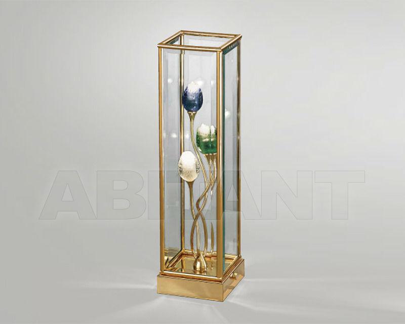 Купить Лампа настольная Cremasco Illuminazione snc Il Rilegato 2060/3LU.cm.col