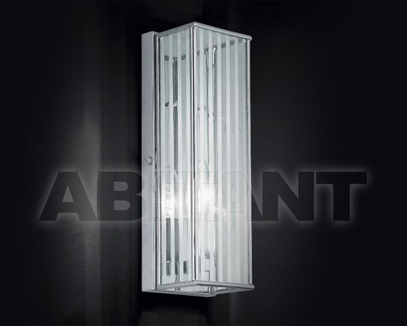 Купить Светильник настенный Cremasco Illuminazione snc Il Rilegato 2059/1AP-B.ci