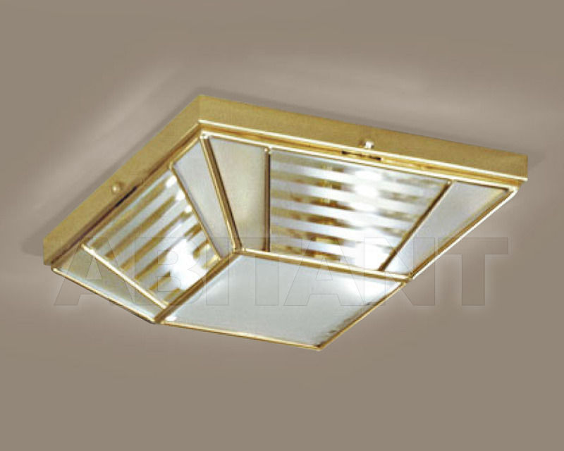 Купить Светильник Cremasco Illuminazione snc Il Rilegato 2006/2PL-LN.sm.si