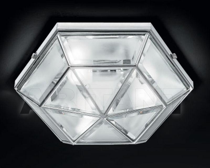 Купить Светильник Cremasco Illuminazione snc Il Rilegato 1054/3PL-LN.sm