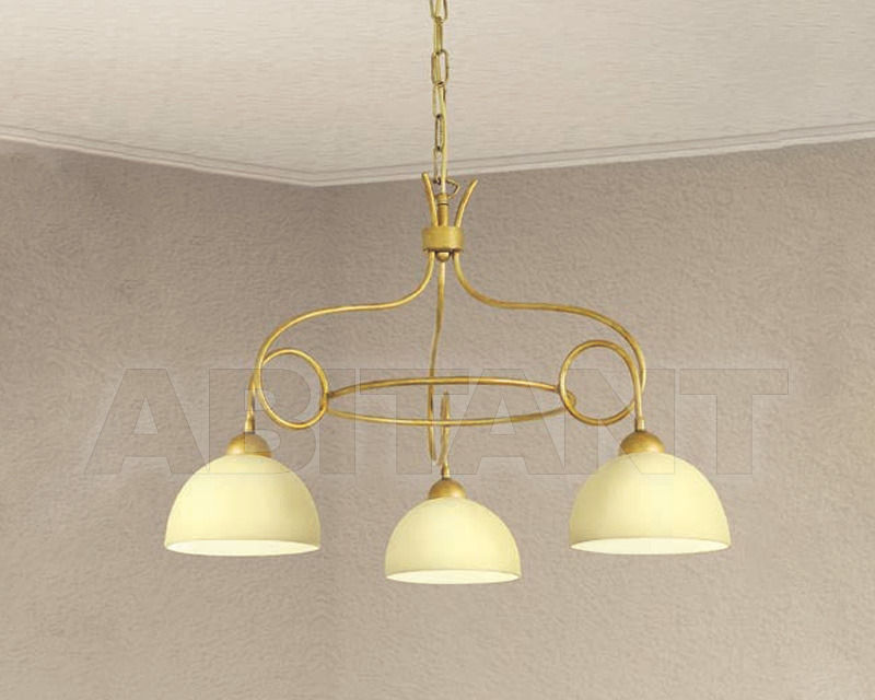 Купить Люстра Lam Export Classic Collection 2014 3100 / 3 finitura 3 / finish 3