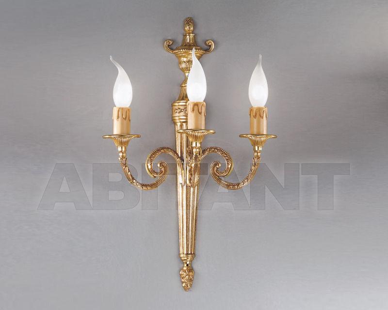 Купить Светильник настенный Nervilamp Snc Nervilamp 2013 A8/3