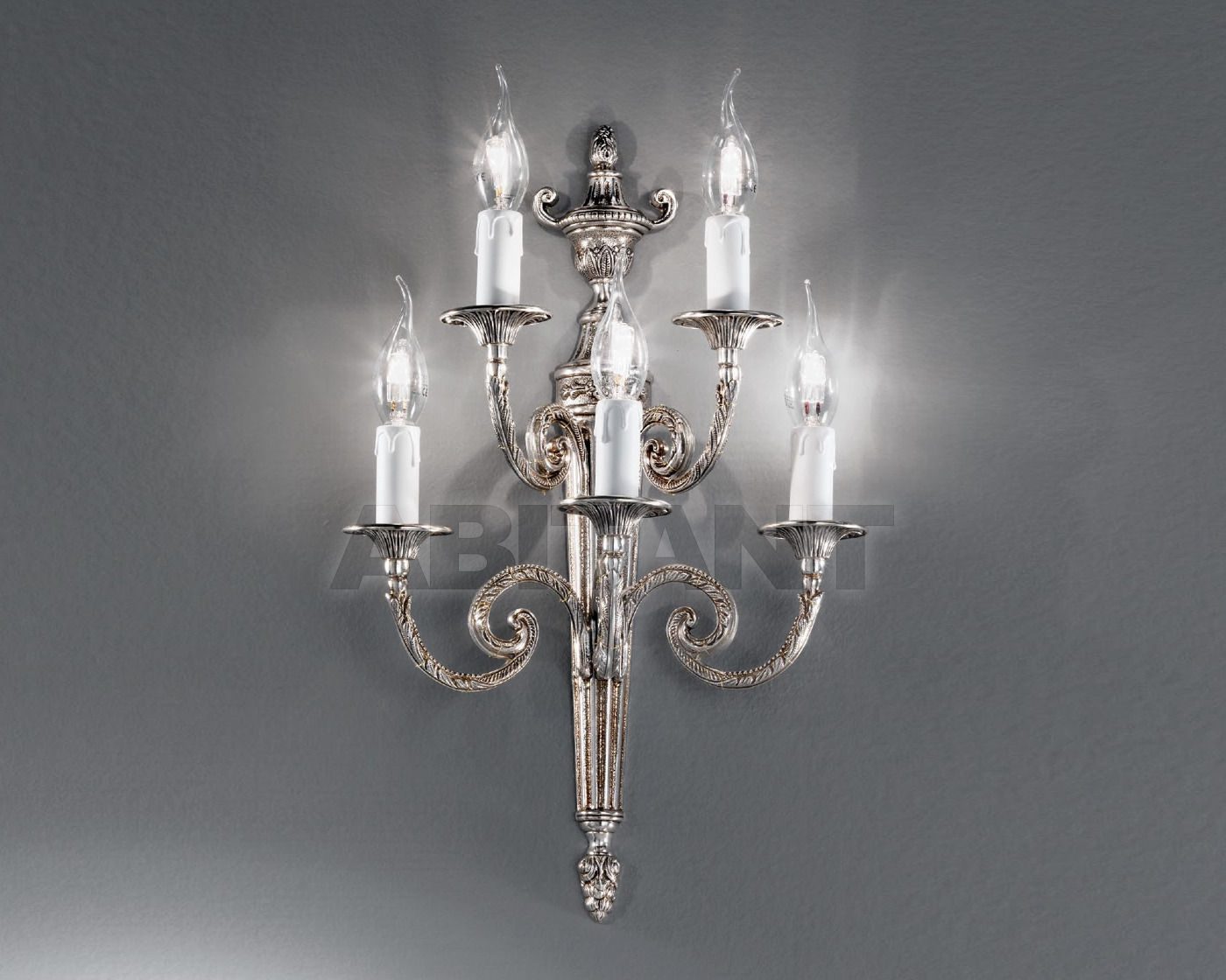 Купить Светильник настенный Nervilamp Snc Nervilamp 2013 A8/5