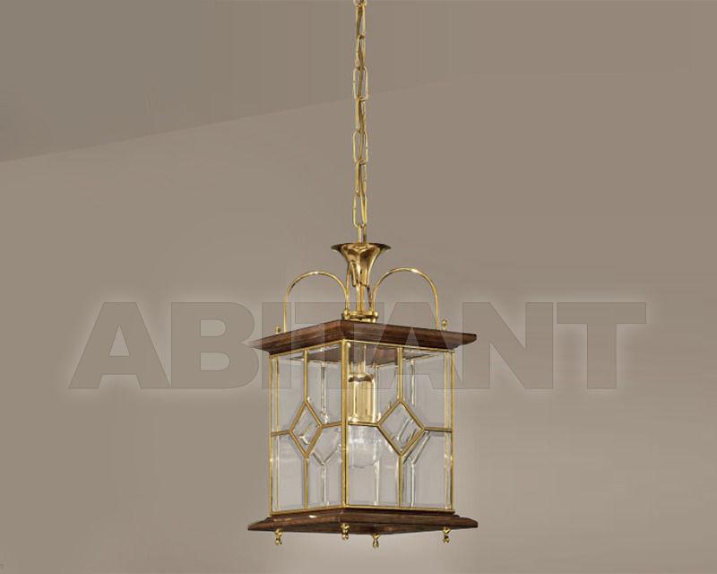 Купить Светильник Cremasco Illuminazione snc Il Rilegato 1075/1S-LN.cm.col