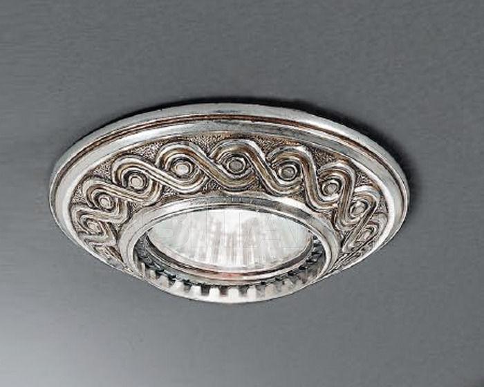Купить Встраиваемый светильник Nervilamp Snc Nervilamp 2013 Z6
