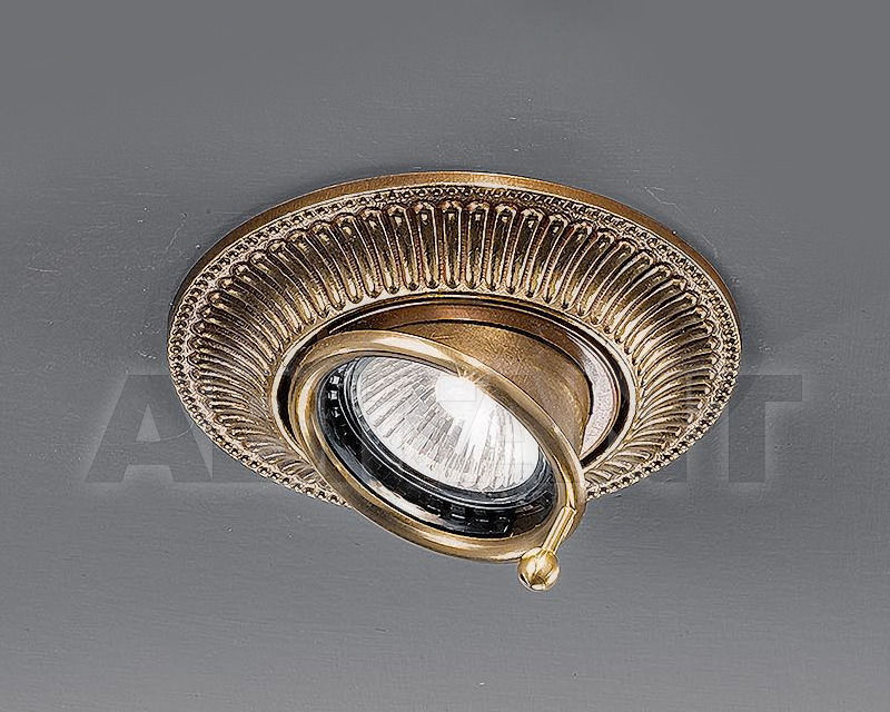 Купить Встраиваемый светильник Nervilamp Snc Nervilamp 2013 Z5