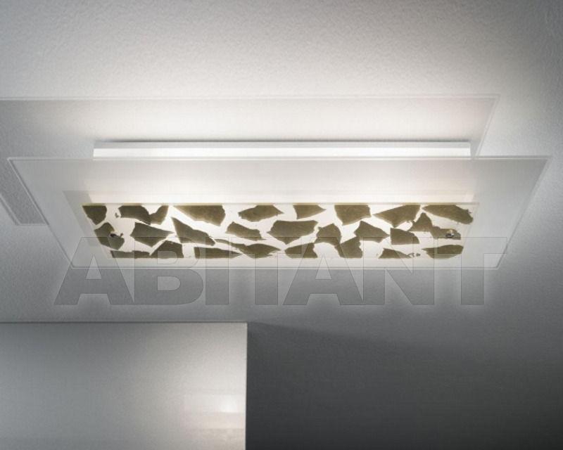 Купить Светильник настенный Teo Dream Lights Srl Dream Lights 86.40 brown