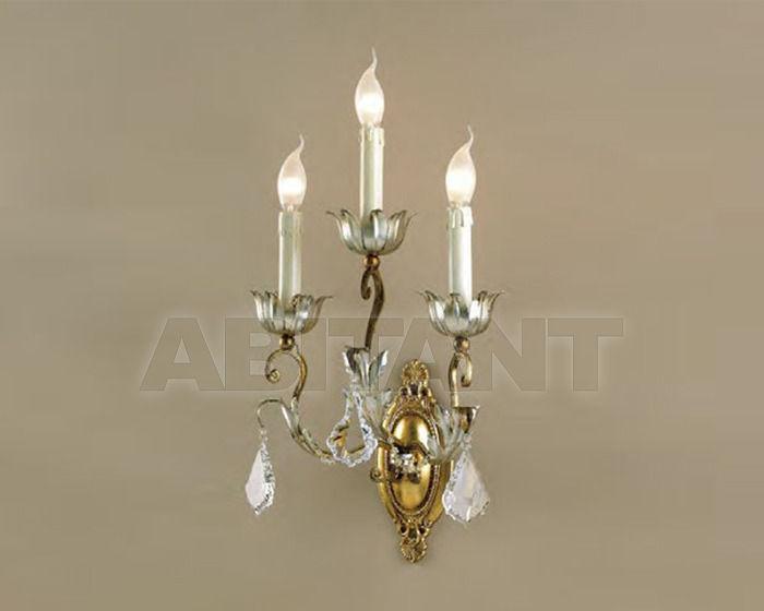 Купить Светильник настенный Epoca Lampadari snc  Epoca 2007 1361/A3