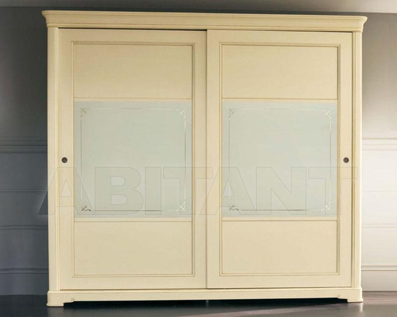 Купить Шкаф гардеробный ABC mobili in stile Iris 28AM02/AV
