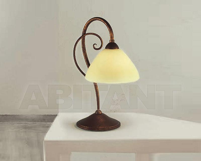Купить Лампа настольная Lam Export Classic Collection 2014 3460 / 1 L