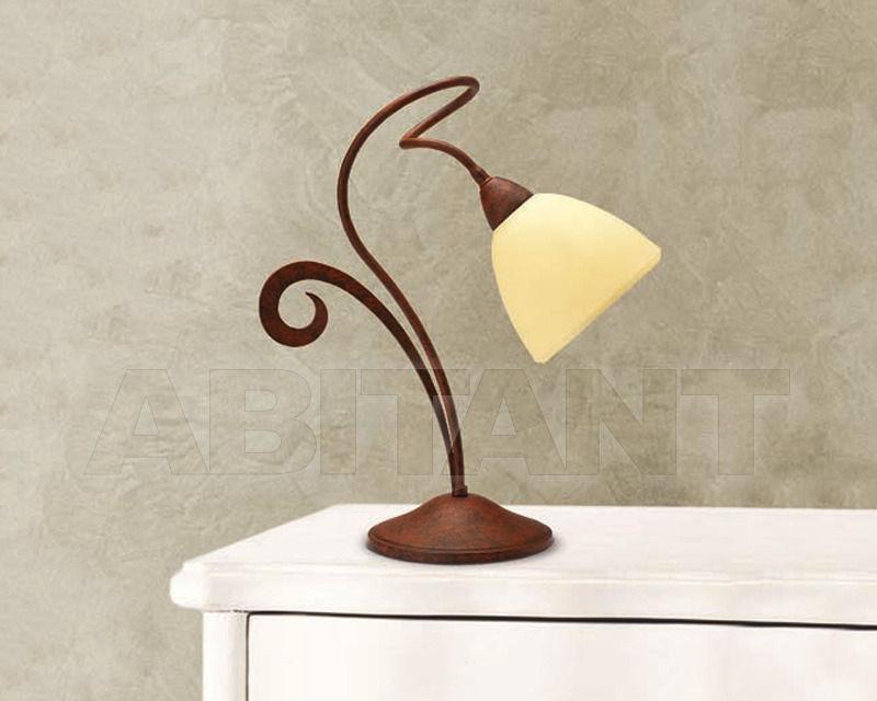 Купить Лампа настольная Lam Export Classic Collection 2014 3480 / 1 L finitura 2 / finish 2