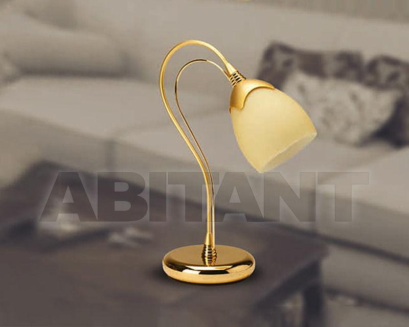 Купить Лампа настольная Lam Export Classic Collection 2014 3712 / 1 L finitura 2 / finish 2