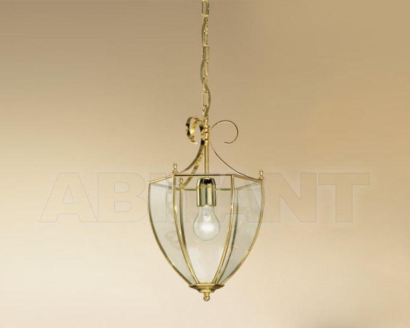 Купить Светильник Cremasco Illuminazione snc Il Rilegato 1812/1S.c
