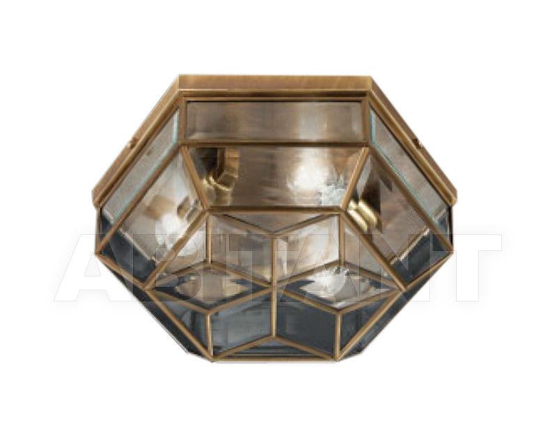 Купить Светильник Cremasco Illuminazione snc Il Rilegato 0971/3PL-B.cm